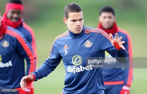 Jack Rodwell frustrated with F.A. Cup draw