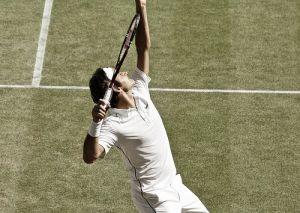 Federer, odyssée d'un champion