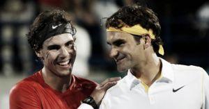 Federer - Nadal, capitolo 33