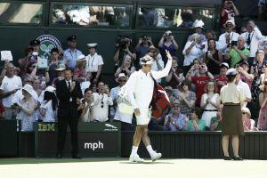 Wimbledon, day 4. I risultati del tabellone maschile
