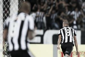 Roger: volta por cima e importância no elenco do Botafogo