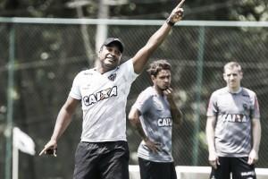 Sem Leonardo Silva, Roger Machado confirma relacionados contra o Tricordiano
