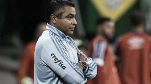 """Roger valoriza empate com Ceará mesmo após desperdiçar vantagem: """"Importante pontuar"""""""