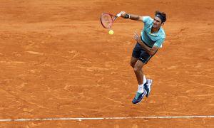 Roger Federer And Stan Wawrinka Upset In Monte Carlo