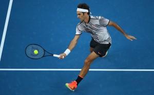 Australian Open 2017 - Programma maschile, l'ordine di gioco di martedì 24 gennaio: c'è Federer