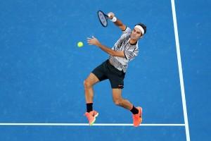 Australian Open 2017 - Federer stronca M.Zverev e raggiunge Wawrinka
