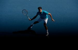 """Federer: """"Estoy en la recta final de mi preparación y estoy pensando cada vez más en Brisbane"""""""