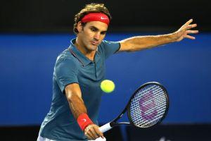 Federer, el maestro vuelve a dar cátedra con Murray de testigo