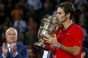 ATP 500 Basilea: sussulto di sua maestà, sconfitto in tre set un solido Nadal 6-3 5-7 6-3