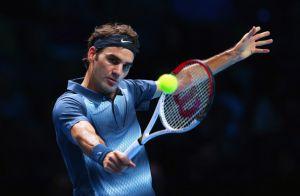 ATP Finals: non un gran Federer ma basta per battere Gasquet