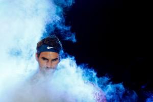 Federer, luce sul 2016