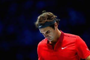 Federer cumple ante un desanimado Nishikori