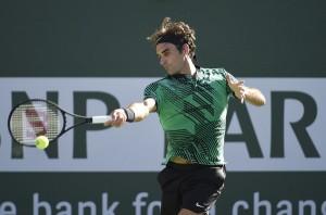 ATP - Miami Open 2017, il programma maschile: Federer e Wawrinka al debutto, in campo anche Lorenzi e Seppi