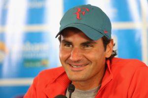 Federer illumina Brisbane, Nadal e Murray a Doha