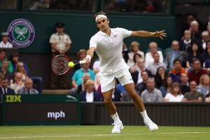 Wimbledon, il programma di venerdì
