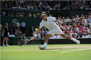 Wimbledon 2014: Avanti Nadal, Federer e tutti i big