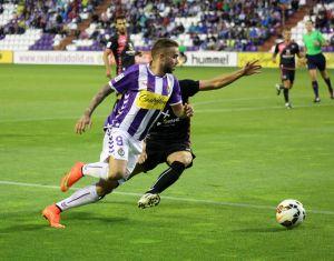 Análisis de los fichajes del Valladolid: primer tercio de temporada (II)
