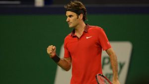Federer vince a Shanghai e torna numero 2 del mondo
