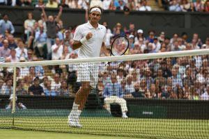 Lo svizzero più forte è ancora Federer