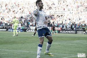 Roger, el mejor frente al Sabadell según la afición