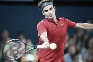 ATP Brisbane: Federer rimanda Dimitrov, finale con Raonic
