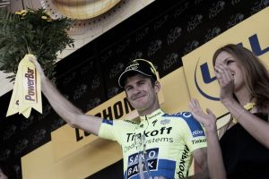 Un Rogers de 'Grandes Vueltas'