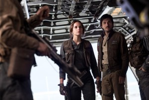 'Rogue One: A Star Wars Story' ya tiene trailer