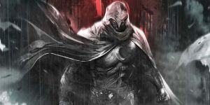 Ten Great Moon Knight Moments