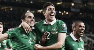 Republic Of Ireland vs Poland: Irish look to pull back Group D leaders