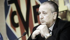 """Roig: """"La permanencia debe ser el primer objetivo"""""""