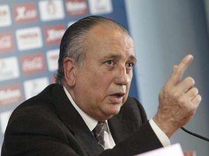 Fernando Roig: ''La plantilla está cerrada''