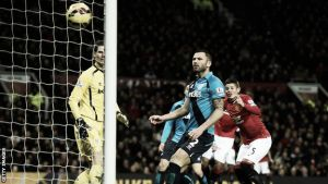 5 Things Learned From Manchester United's 2-1 Win Over Stoke City
