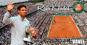 Roland Garros 2014:Nadal - Djokovic