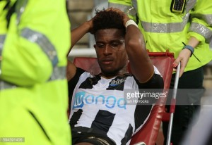 Rolando Aarons facing trial over alleged fight in club