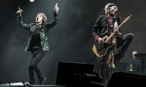 The Rolling Stones, a la conquista de Oriente