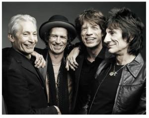 Encuentran un tema inédito de los Rolling Stones que tiene más de 50 años