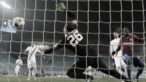 Rimpianto russo, Roma raggiunta allo scadere dal CSKA