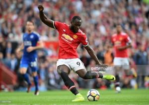 Romelu Lukaku relishing Ibrahimovic competition