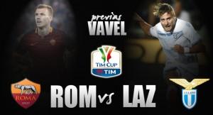 Previa AS Roma - Lazio: lo extraordinario es la normalidad