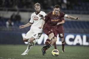 Roma vs Torino: Garcia eyes potential top spot with a victory over strugglers Torino