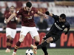 Inter Milan vs. Roma: Vistors look to maintain top spot in Serie A