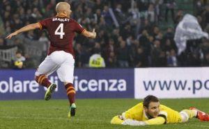 La Roma non conosce ostacoli, vince a Udine in 10