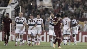 Diretta Bayern Monaco - Roma, risultati di Champions League live