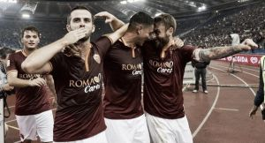 Roma: Can they challenge for the Serie A title?