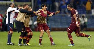 I gol della quinta giornata di Serie A