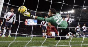 La Roma s'inceppa ancora e la Juve va in testa