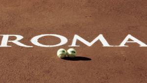 ATP Roma: Djokovic e Murray nella parte alta, Federer con Nadal