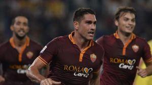 Diretta Torino - Roma, live della partita di Serie A