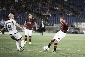 La Roma mantiene la costumbre de ganar