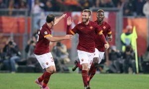 Roma, Garcia ti vuole unita: stasera si deve vincere